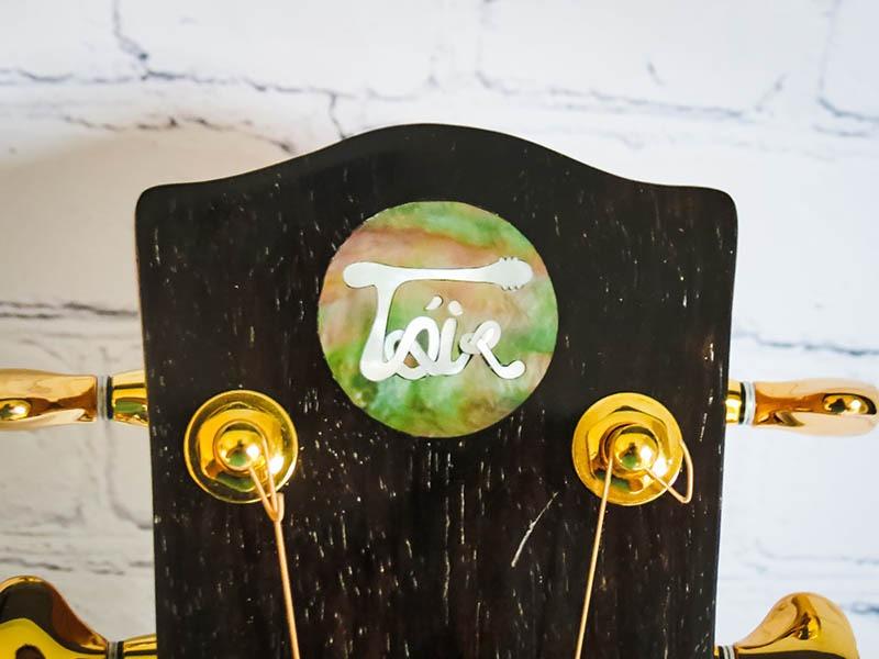 Toir-guitar-strings