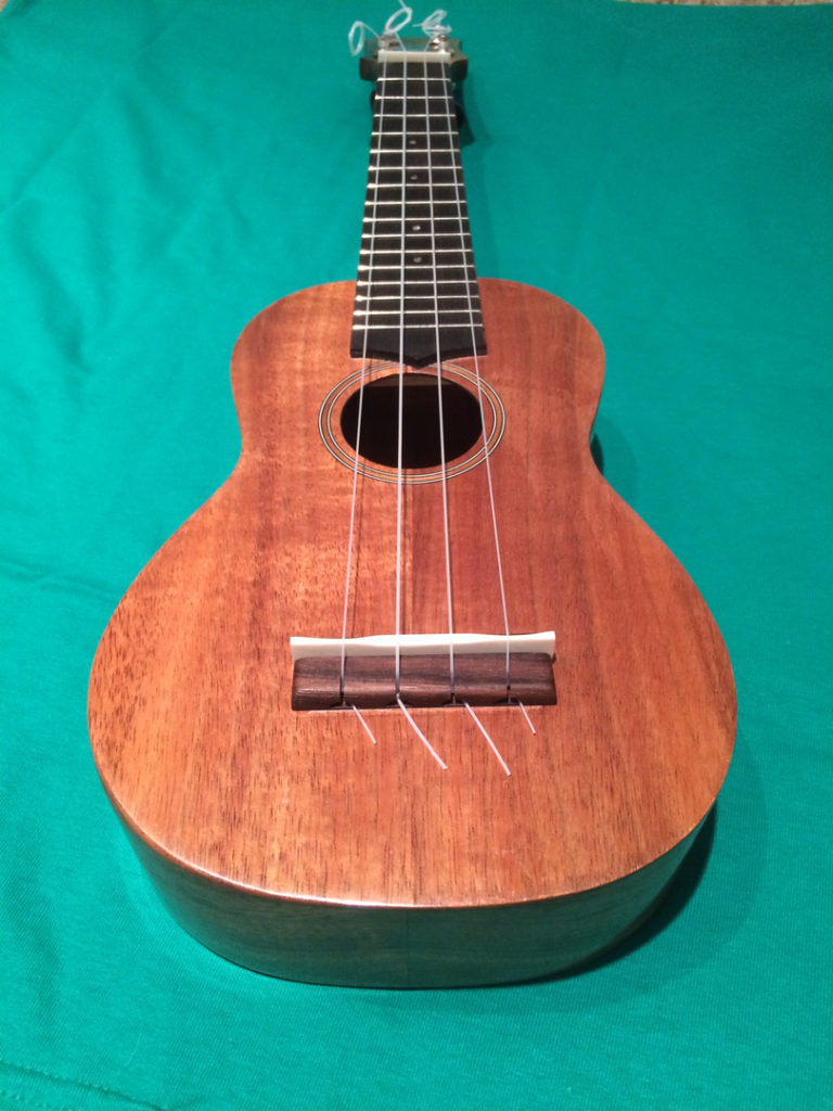 custom-built-Ukuleles